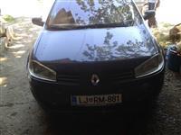 Renault Megana
