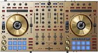 DJM-900SRT Professional DJ Mixer for Serato DJ