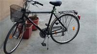 Biciklet e re nga franca