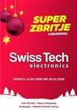 SwissTech Super Oferta