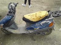 Motorr-skuter