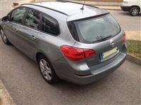 Vetura , Opel Astra