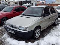 Skoda Felicia 1.4 Benzin RKS (7 Muaj) 5 Dyer -1996