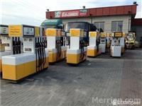 Pompa Aparata Benzines Naftes
