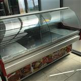 Friz vitrin prodhim italian