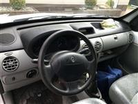 Renault Kangoo 1.9 Diesel