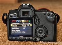 Nikon D5200 dhe Canon 50D