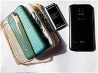 Shes Samsung Galaxy S5 mini duos