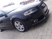 Shes Audin A3 2.0 TDI S-line 2009