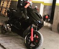 Aerox 50cc