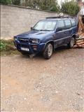 Ford Maverick 2.7 Turbo Diesel