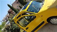 Shes Veturen  Renault Kangoo