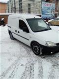 Opel combo 1.7 DTI 2004 klim u shitttttttttt