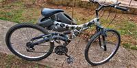 Bicikleta Origjinale nr 26