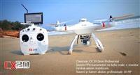 Dron Profesional me te gjitha paisjet