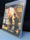 (Shitet) The Last Of Us PS3 20$