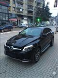 Mercedes Gle 350 cdi   2x amg  4matik  2016