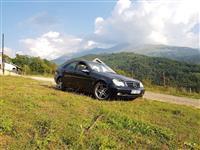 Mercedes C200 W203
