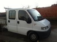 Shes,FIAT DUCATO 14.2.8TD
