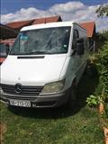 Kombi Mercedes 316 2001 Dizel