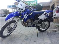 Yamaha wr 250 2taksh