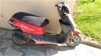 Yamaha 80cc