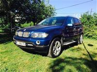 BMW X 5 benzin plin 3.0 -01