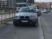 BMW X5 3.0D Sport Paket