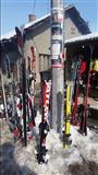 Paisje skijimi dhe Snowbord
