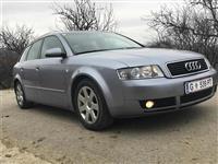 Audi 2.5 ndrrim me lop vjeta