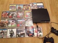 Shitet playstation 3, cmimi 160 euro