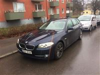 shes bmw 520 d 2014