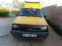 Renault Express dizel