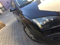 ford focus 1.6 diesel tdci ( ci) tkuqe 2006