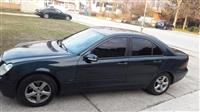 Mercedes 220 benzin