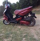 Mondial 150cc EI