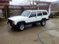 SHITET Jeep Cheroke 2.1 Turbo Dizell