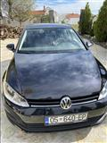 Golf 7 1.6 BLUEMOTION , DSGautomatik ��������