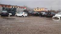 Kam pjese per shum lloje makinash ne Shqiperi