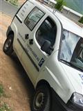 Fiat Doblo 1.9 Dizell