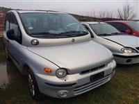 Fiat Doblo -99