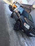 Jeep cheroke 3.1   4x4 -viti 2001 disel