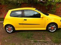 shes fiat punto