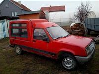 Renault Rapid Pikap