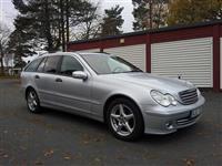 Mercedes Benz 220 CDI - diesel