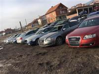 AutoPjes  Bujari Audi a3,A6,A4 Mercedes
