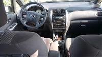 Mazda Premacy benzin