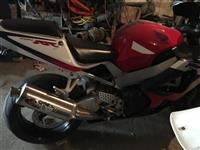 Shitet Honda CBR RR 900