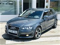 Audi A3 2.0 Dizel Manual