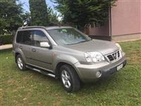 Shes Veturen Nissan X-TRAIL